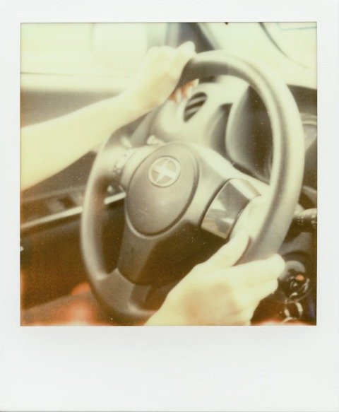 Impossible Project PX-70 COOL