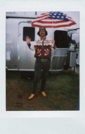 Photo: Daniel Rodrigue - Fuji Instax Mini