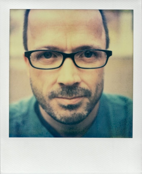 Photo: Justin Goode - Polaroid Sonar SX-70 - Impossible Project PX-70 COOL