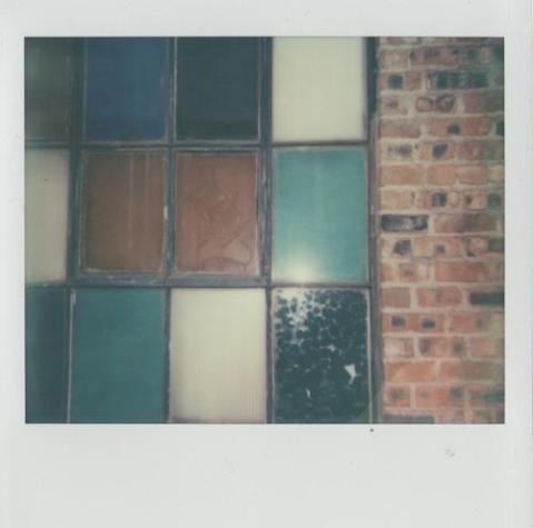 Photo: Amanda Potter - Polaroid Spectra - PZ-680 CP