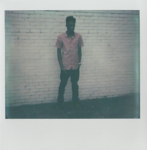 Photo: Jeremy Hughes - Polaroid Spectra - PZ-680 CP