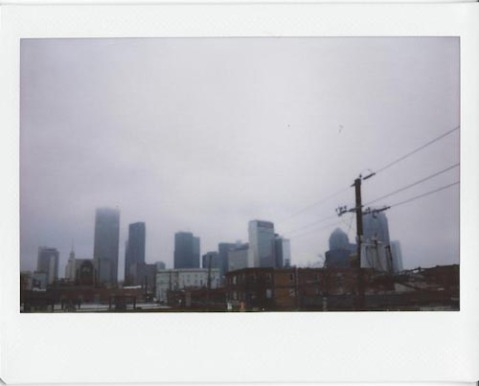 Photo: Kathy Tran - Fuji Instax Wide